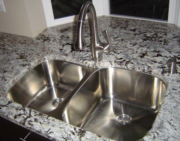 22 Best Undermount Kitchen Sinks Images On Pinterest
