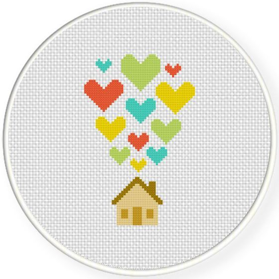awesome Cross Stitch Patterns Free