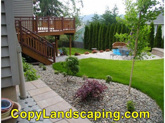 find this pin and more on landscape backyard by homelandscape10