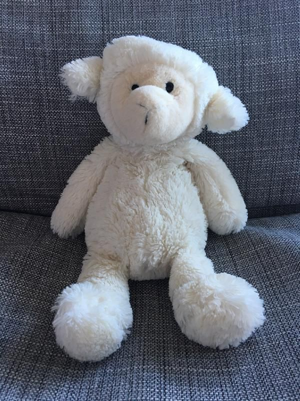 Lost on 24 Jun. 2016 @ Bridge Road, Oulton Broad (Crossing by Smi Bros). Jack & Lily Layla Lamb. Very dear to both me and my partner, but more-so our little 9 month girl. This is the only teddy she sleeps with. Obviously she has slept since, but she is so upset and all ... Visit: https://whiteboomerang.com/lostteddy/msg/jr87q7 (Posted by Daniel on 27 Jun. 2016)
