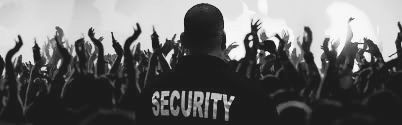 The Importance of Event Security Guards