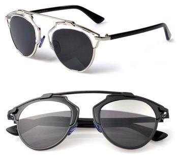 Так реально 2014 супер кошачий глаз солнцезащитные очки женщин модной мода кошки солнцезащитных очков мужчин женщин ретро покрытие солнцезащитные очки óculos G310