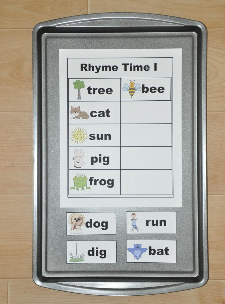 74 best rhyming images on pinterest preschool rhyming for Adopt an element project ideas