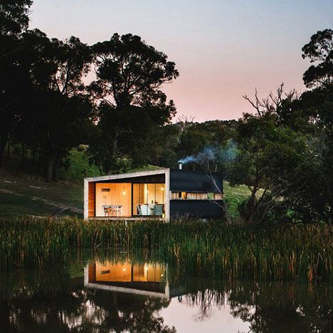 Pump House by Branch Studio Architects
