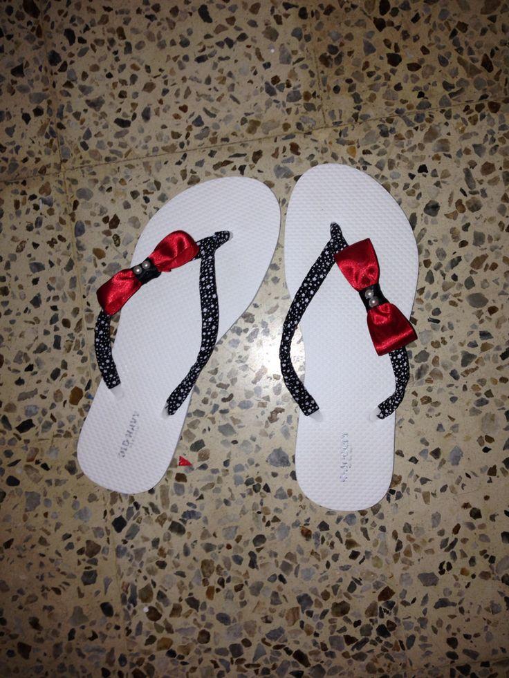 Costumiza tus Sandalias para el verano.
