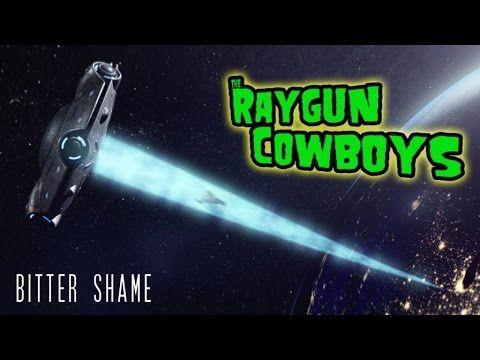 Raygun Cowboys - Bitter Shame