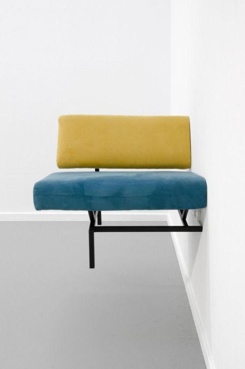Psychosocial Seating | Alex Farrar