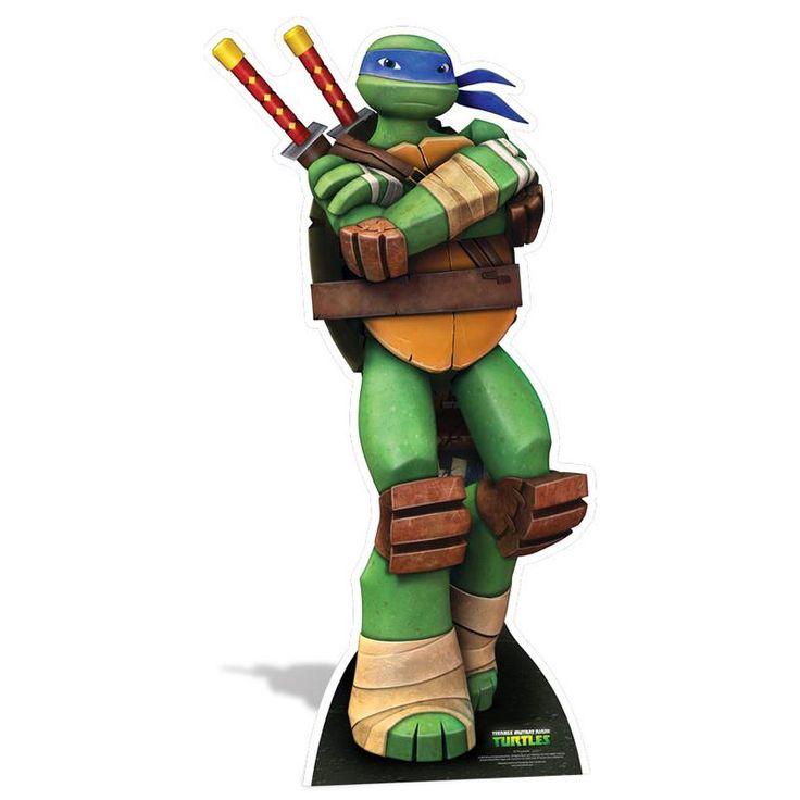 Les 25 meilleures id es de la cat gorie anniversaire th me for Repere des tortue ninja