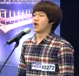 "Boy homeless since 5 sings on Asian Talent Show. His story is as incredible as his voice - God's example of a positive ""Outlook"" the ""O"" in CREATION Health. Please ""Repin"" and get our your tissues. http://www.youtube.com/watch?v=tZ46Ot4_lLo=related"