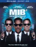 Men in Black 3 [3 Discs] [Includes Digital Copy] [UltraViolet] [3D] [Blu-ray/DVD] [Blu-ray/Blu-ray 3D/DVD] [Eng/Fre/Spa] [2012]