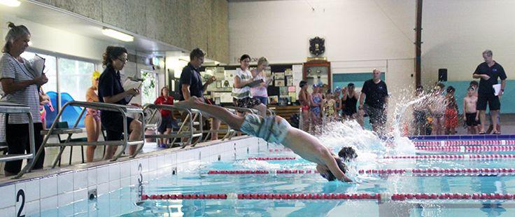 Aquatics Day 2016