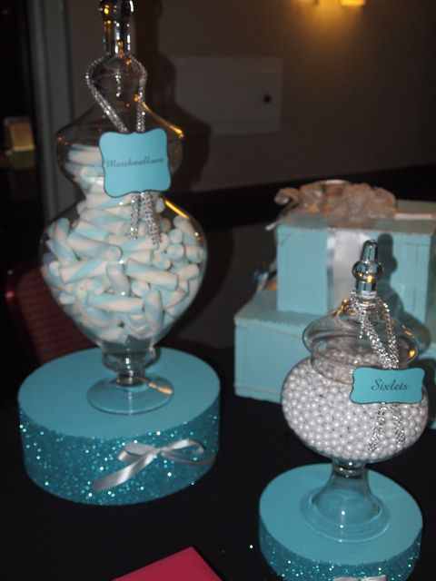 Photo 20 of 23: TIFFANY & CO / Bridal Show Bridal Show | Catch My Party