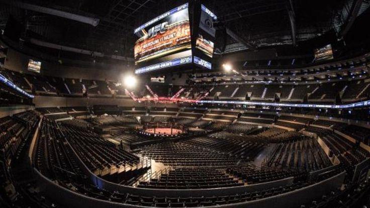 UFC 185 Ticket Sale Information - Ticket Prices Revealed  http://www.efightnews.com/news/ufc-185-ticket-sale-information-ticket-prices-revealed