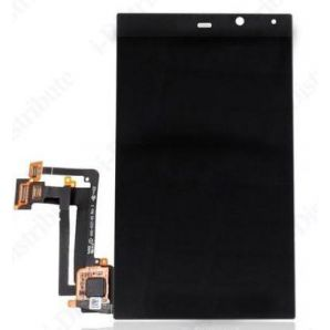 If you want #BlackBerry Z10 Full Front Assembly Black in very low price.