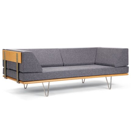 case study vleg daybed couch