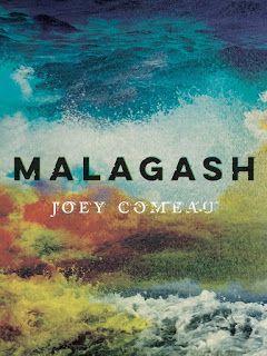 Canadian Bookworm: Malagash