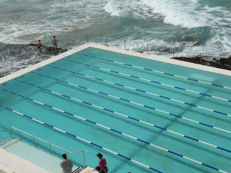 Bondi Icebergs Baths
