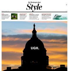 best newspaper front page design - Google Search                                                                                                                                                                                 More