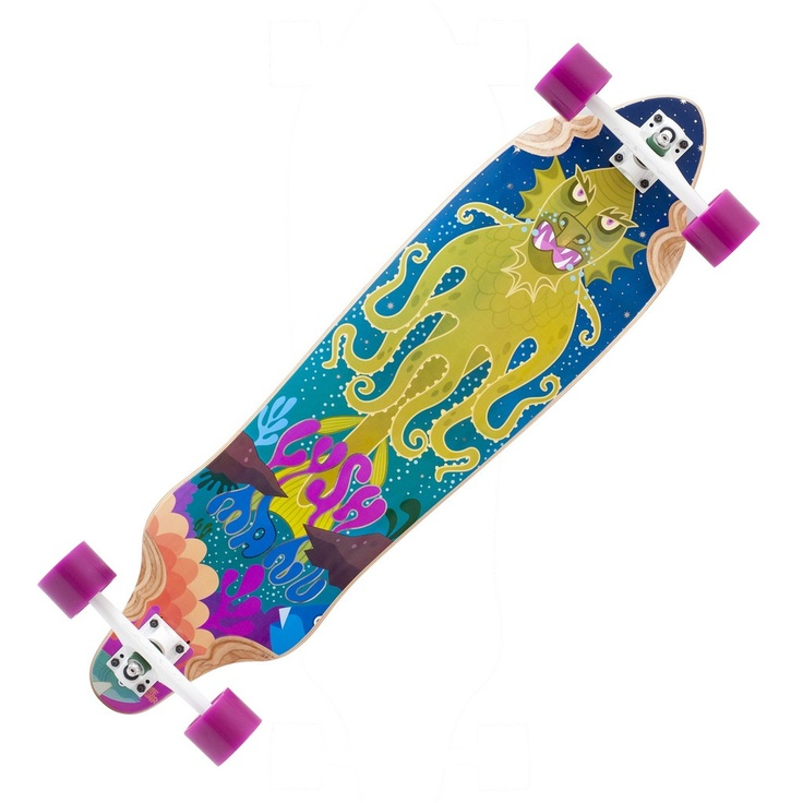 LUSH (decks and completes) Antuna with discount!!! http://pict.com/p/cJ