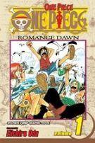 One Piece 1 - Eiichiro Oda, Lance Caselman, Andy Nakatani - Nidottu, pehmeäkantinen (9781569319017) - Kirjat - CDON.COM