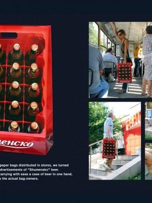 Miami Ad School for Shumensko Beer