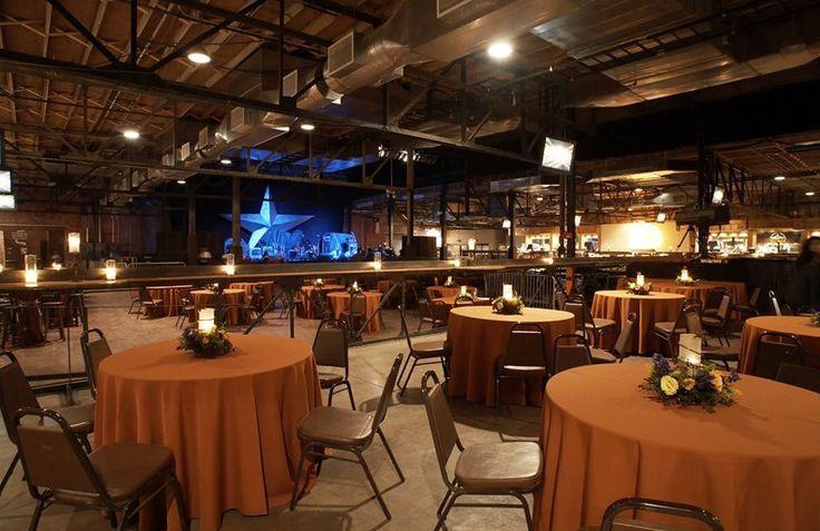 GFind Gilleys Dallas Wedding Venue One Of Best Rustic Venues In