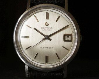 The Buren watch Company was created in 1898, following the acquisition of Fritz Suter & Cie, at the Swiss town Buren an der Are, by the London company of H. Williamson Ltd. Buren participated in the race to ever flatter watches, e.g by calibre 300,280. In 1966 the Buren Watch Company was sold to the Hamilton Watch Company. Buren quickly became the manufacturer of the majority of Hamilton watches eliminating US production.  The unique vintage Buren Grand Prix Swiss watch comes from 40s.The...