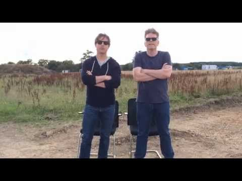 #IceBucketChallenge Tom Cruise and Chris McQuarrie MISSION IMPOSSIBLE ALS Ice Bucket Challenge - YouTube