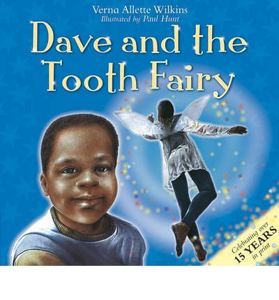 A highly illustrated and amusing tale about Dave and the tooth fairy.
