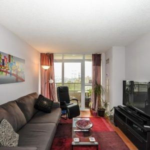 Your Wait Is Finally Over! Step Inside This Spacious, Lovely & Immaculately Kept 1 Bedroom + Den Unit In The Elegant Essex. This Unit's Open Concept Layout Is Large Enough To Fit Plenty Of Furniture, Including A Dining Room Table! The Den Can Be Used As An Office Or 2nd Bedroom & Comes With A Closet & A Door! Nestled In Perfect Proximity To All Of Life's Conveniences!  MLS: W3959167 Address: 730 - 5233 Dundas Street West Status: For Lease Price: $2,050