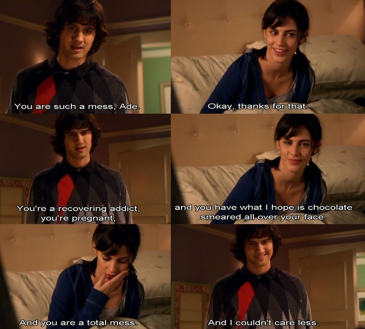 This has always been one of my favorite scenes between Adrianna and Navid 90210. I'm so happy that they ended up together. :)