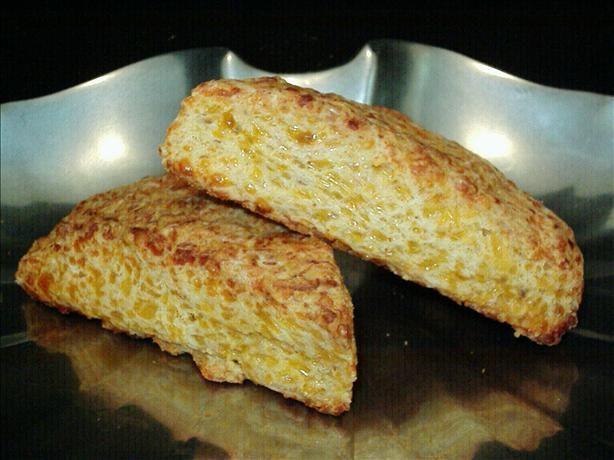Apple-cheddar Scones | Recipes | Pinterest