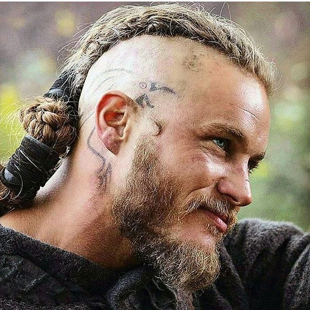 In My Mind, I Wish I Had Never Left The Farm. Ragnar