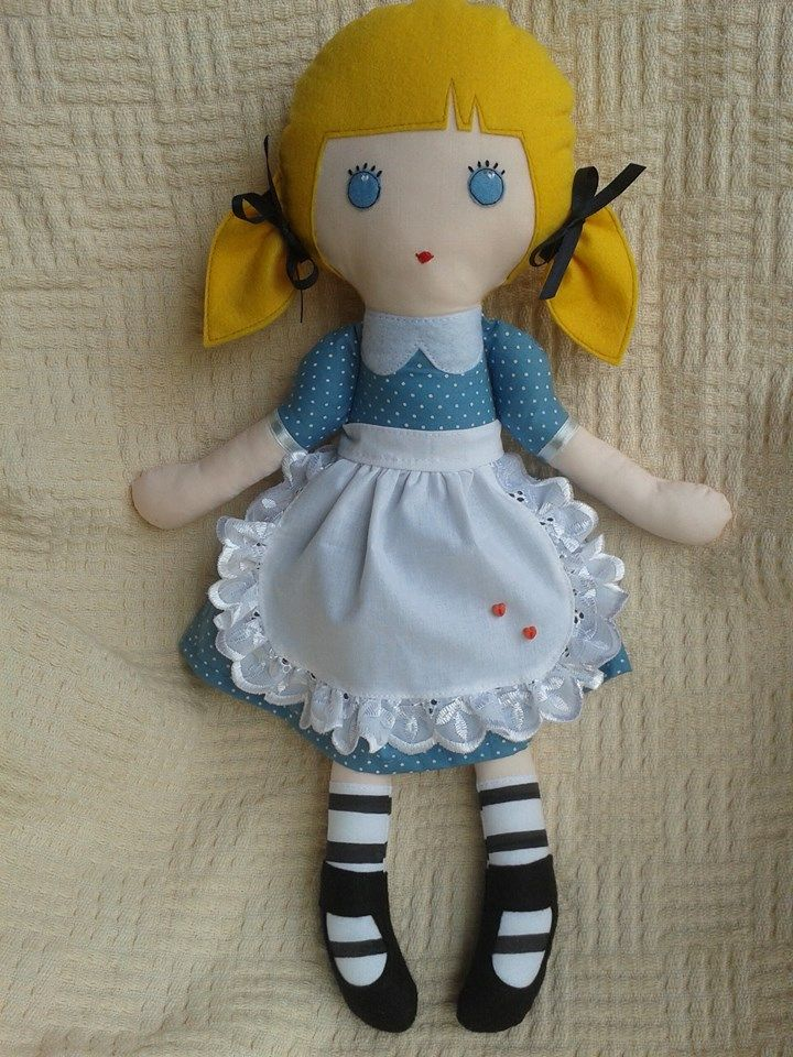 Alice 48 cm