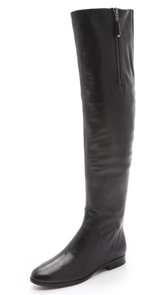 Juicy Couture Morell Over the Knee Boots, bought them <3