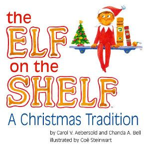 An indie bookseller on why she never stocks the Elf on the Shelf
