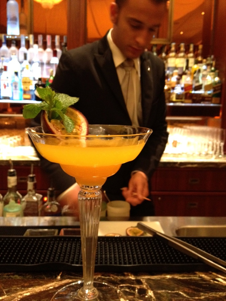 #Vogue Fashion's Night Out #Milan: Passion Night Cocktail @Hotel Principe di Savoia #VFNO