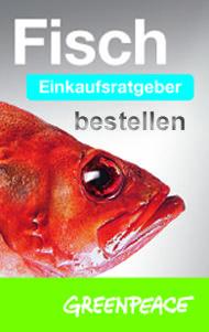 Greenpeace - Themen - Meere - Fischerei