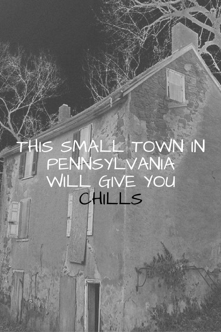 #pennsylvania #abandoned #haunted #spooky