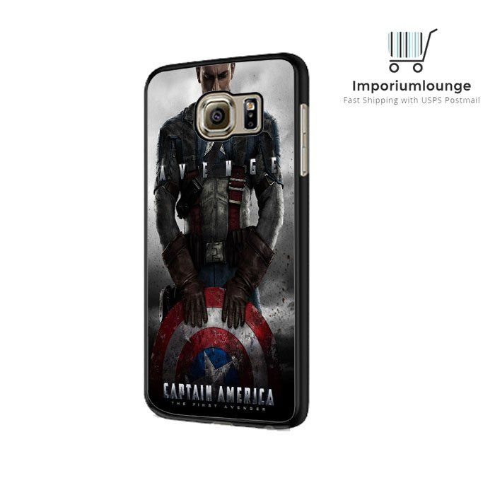 captain america iPhone 4 5 6 6 Plus Galaxy S3 S4 S5 S6 HTC M7 M8 Sony Xperia Z3