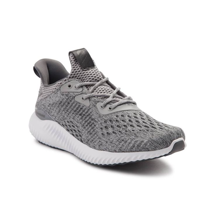 Get up and running with the streamlined comfort and contemporary style of  the new AlphaBounce Athletic Shoe from adidas! The AlphaBounce Athletic  Shoe rocks ...