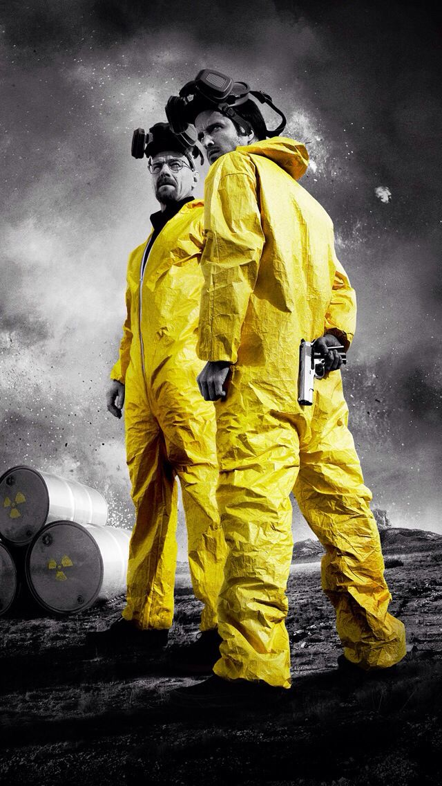Breaking Bad.. It took a while, end up being epic!