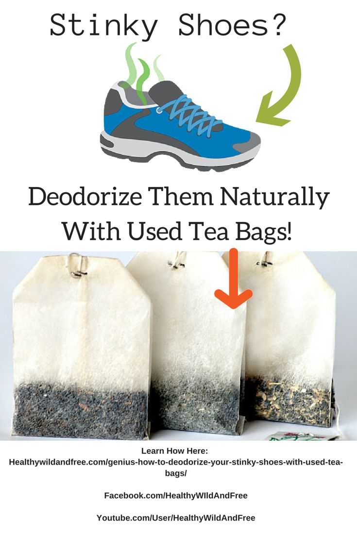We all get stinky shoes in the summer time  our tennis shoes get that bad  smell once or twice  This is a genius way to remove that stinky smell with  old tea. 25  unique Stinky shoes ideas on Pinterest   Soccer cleats for