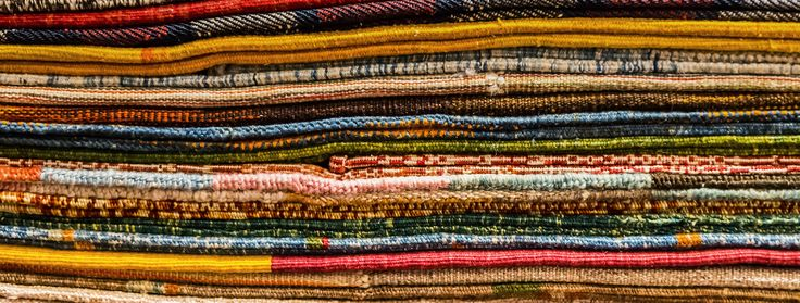 Carpet Diem | handgewebte Kelims aus Anatolien bei Kiran Kelim im stilwerk Berlin