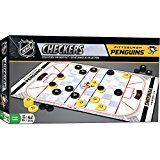 Pittsburgh Penguins Checkers