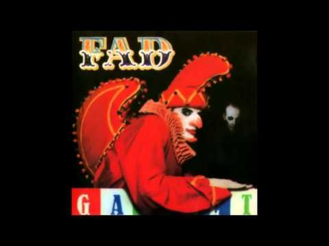 Fad Gadget - Back To Nature  :: www.musicfordriving.com