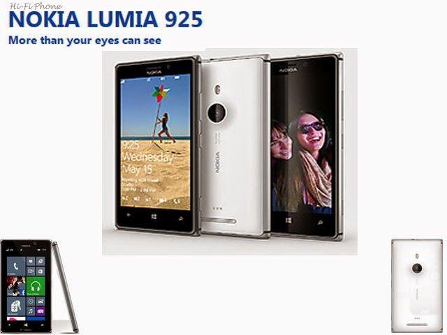 Nokia Lumia 925  acer-today.blogspot.com