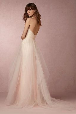 Bella Gown From Blush by Hayley Paige