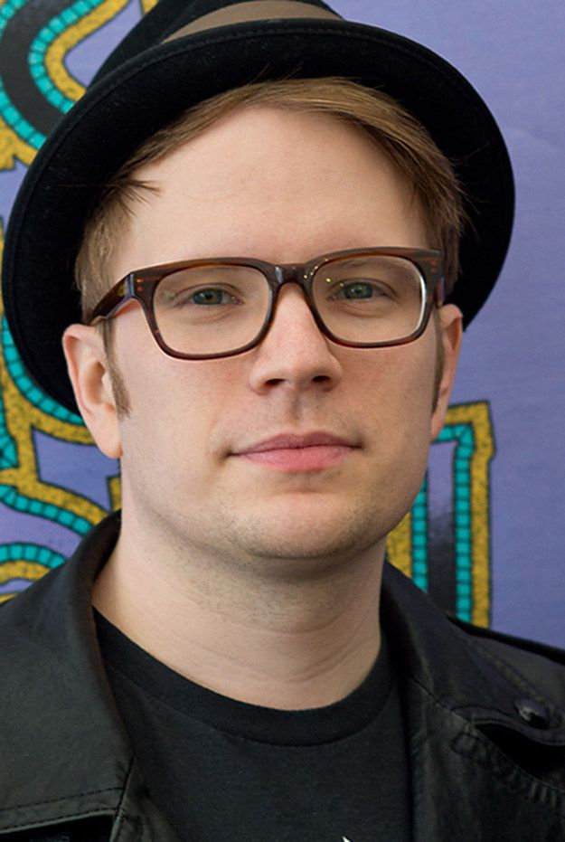 Patrick Stump of Fall Out Boy | 13 Pop-Punk Heartthrobs, Then And Now