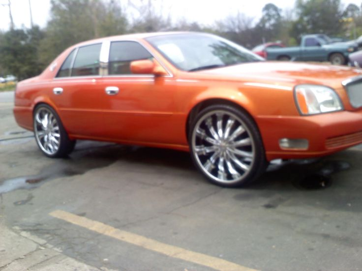 Check out customized 1shortdawg's 2000 Cadillac DeVille Sedan 4D photos, parts, specs, modification, for sale information and follow 1shortdawg in albany GA for any latest updates on 2000 Cadillac DeVille at CarDomain.